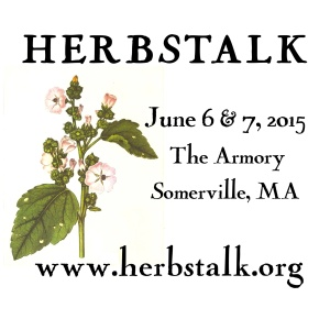 Herbstalk Save the Date!